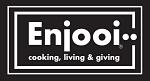 Enjooi.. Logo
