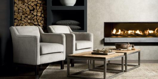 UrbanSofa Bella luxe fauteuil