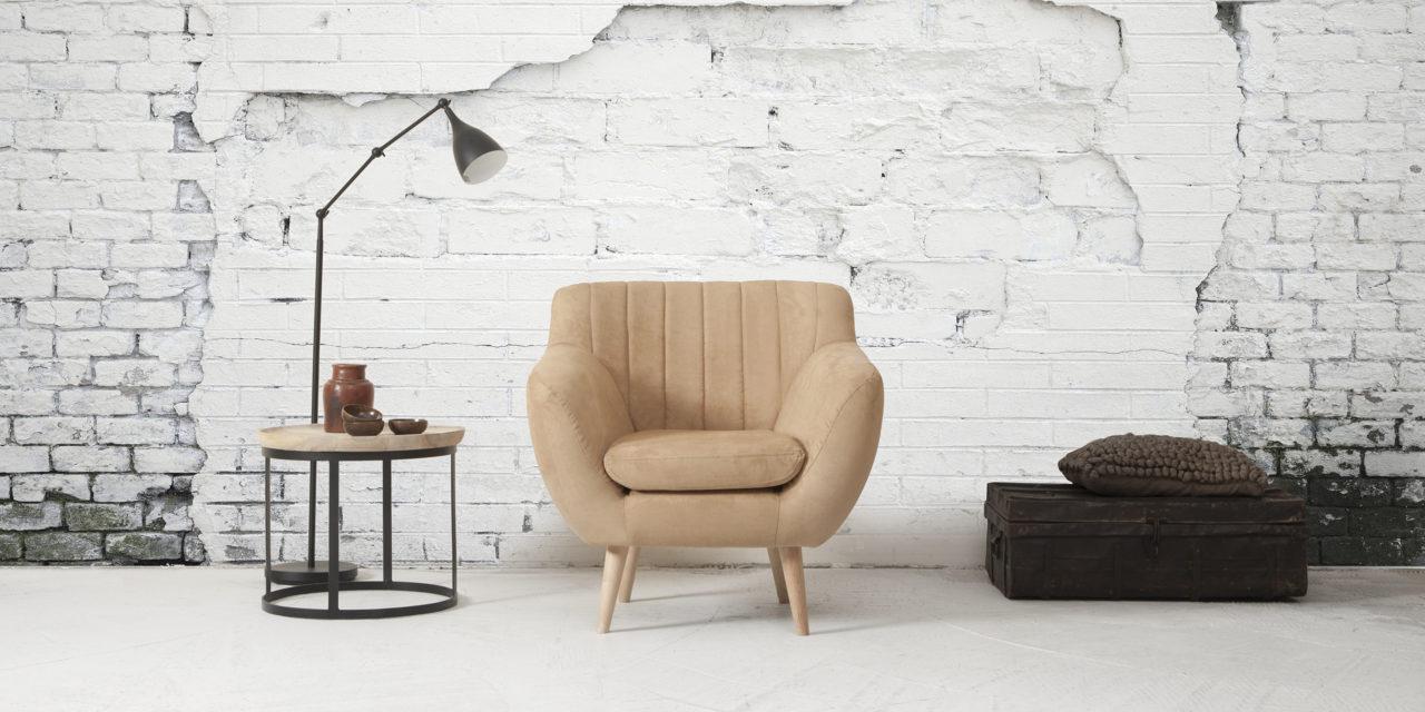 UrbanSofa Calore fauteuil