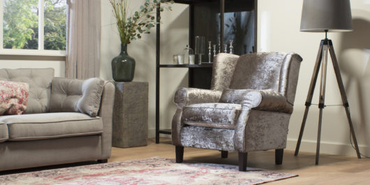 UrbanSofa Chelsey fauteuil