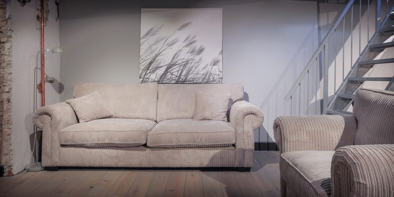 UrbanSofa Fabio sofa