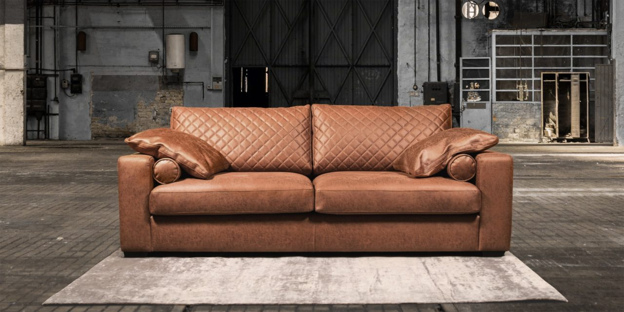 UrbanSofa Giorno Brooklynn sofa