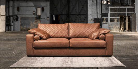 UrbanSofa Giorno sofa