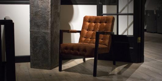 UrbanSofa Ivy fauteuil