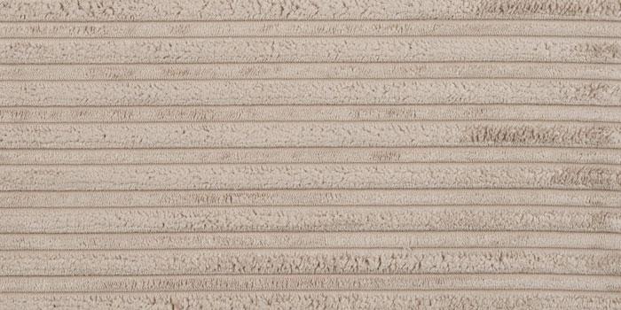 UrbanSofa Elite Corduroy Sand meubelstof