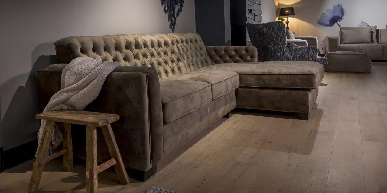 UrbanSofa Levante loungebank
