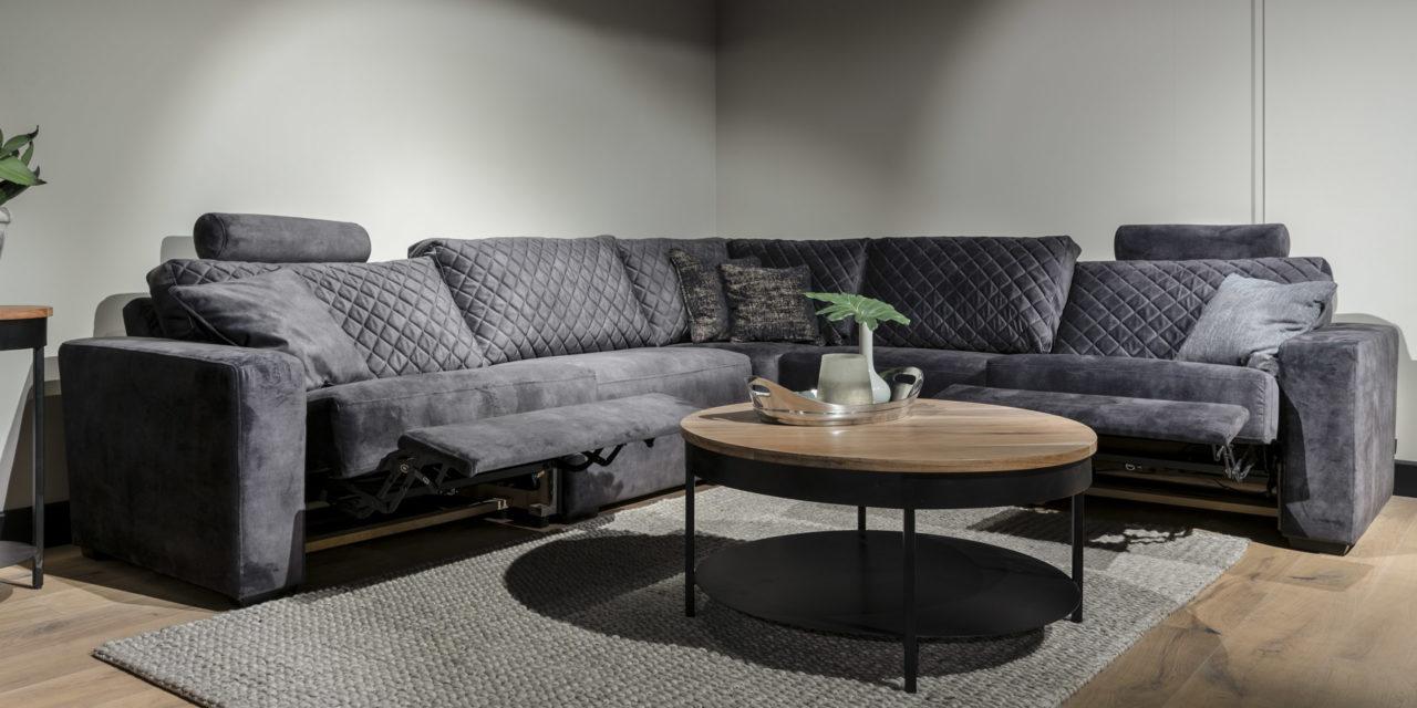 UrbanSofa Auxerre Loungebank