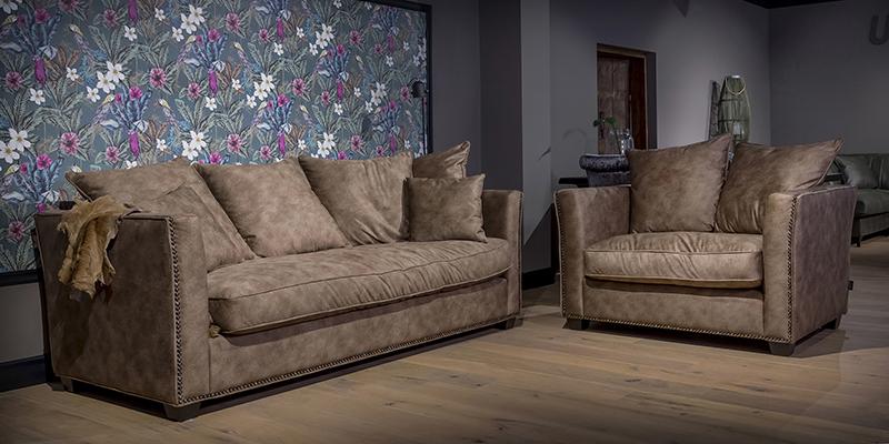UrbanSofa Lorraine sofa