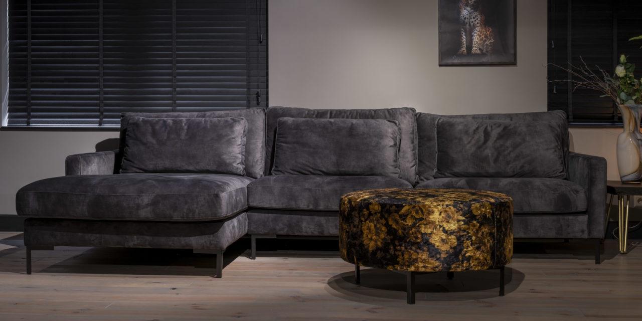 UrbanSofa Gino loungebank