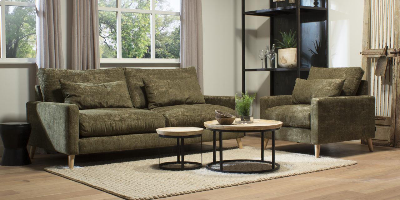 UrbanSofa Gino sofa