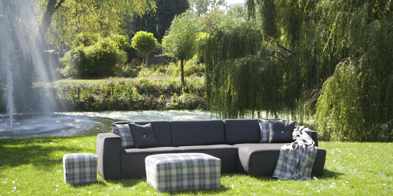 UrbanSofa Outdoor loungebank Provence