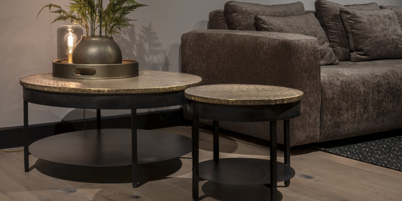 UrbanSofa Andalusie salontafel