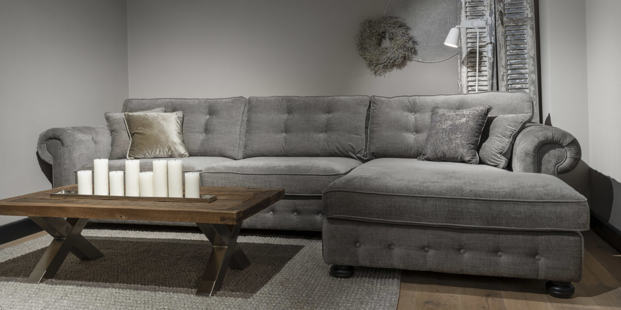 UrbanSofa Burlington salontafel