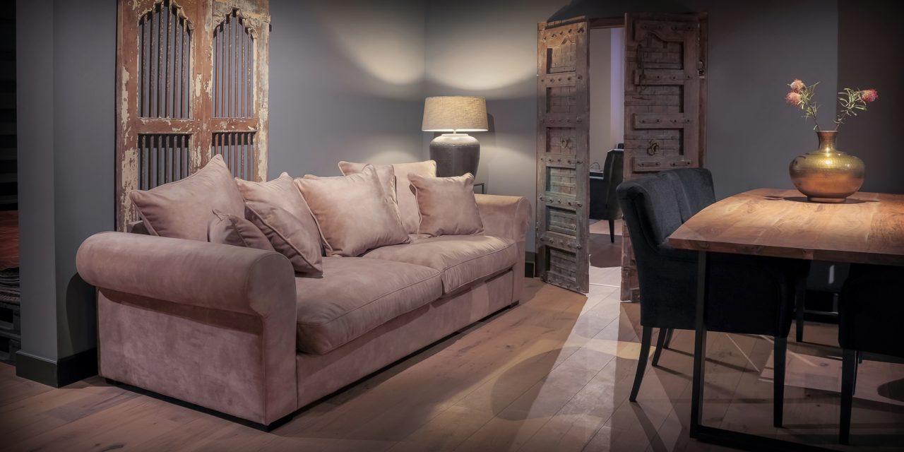 UrbanSofa Merlin sofa