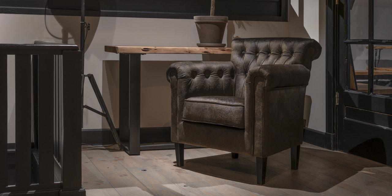 UrbanSofa Venetia fauteuil