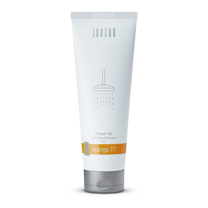 JANZEN Shower Gel Orange 77