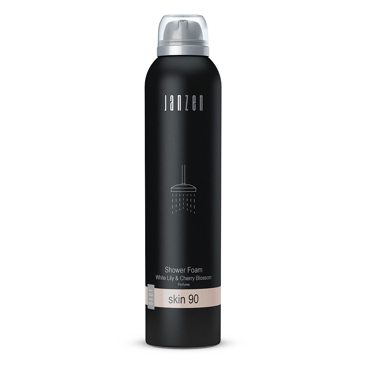 Janzen Shower Foam Skin 90