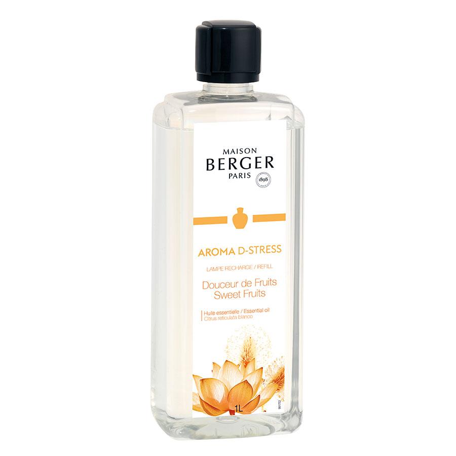 Huisparfum navulling 1L Aroma D Stress