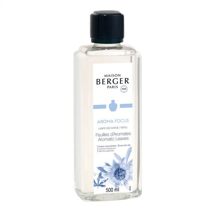 Huisparfum navulling 500ml Aroma Focus