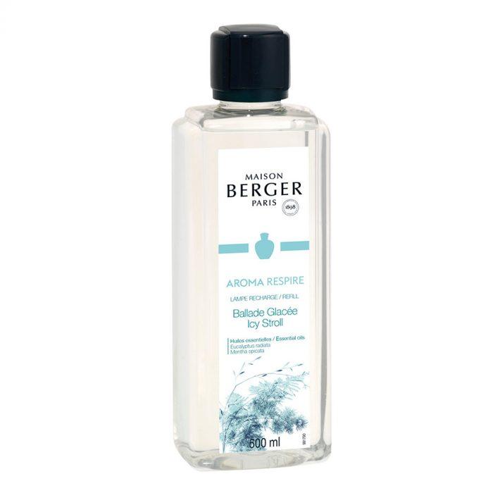 Huisparfum navulling 500ml Aroma Respire