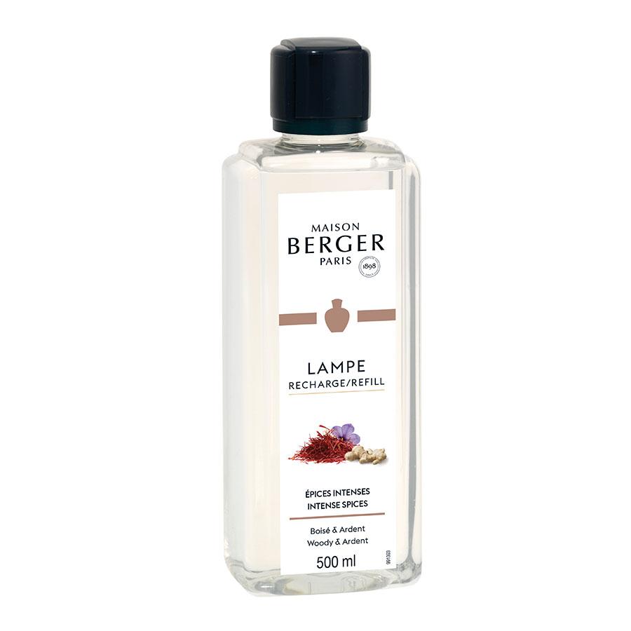Huisparfum navulling 500ml Epices Intenses / Intense Spices
