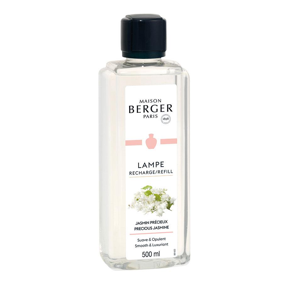 Huisparfum navulling 500ml Jasmin Précieux / Precious Jasmine