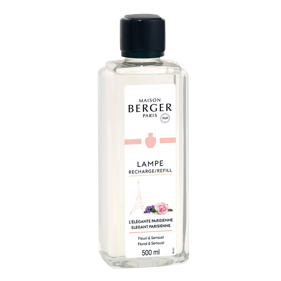 Huisparfum navulling 500ml L'Elégante Parisienne / Elegant Parisienne