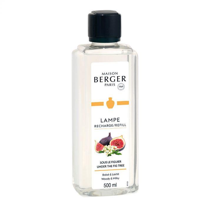 Huisparfum navulling 500ml Sous le figuier / Under the Fig Tree