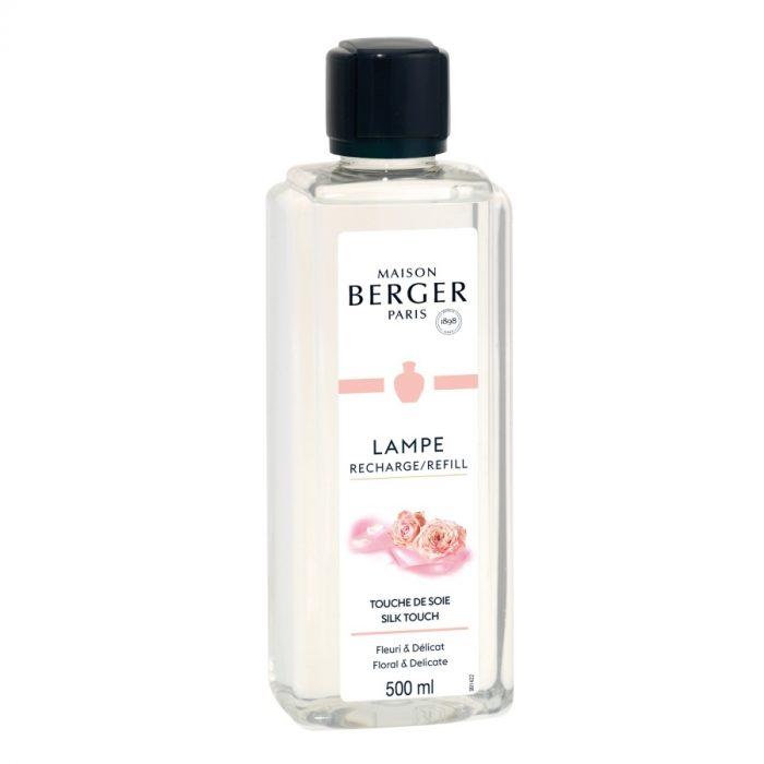 Huisparfum navulling 500ml Touche de Soie / Silk Touch