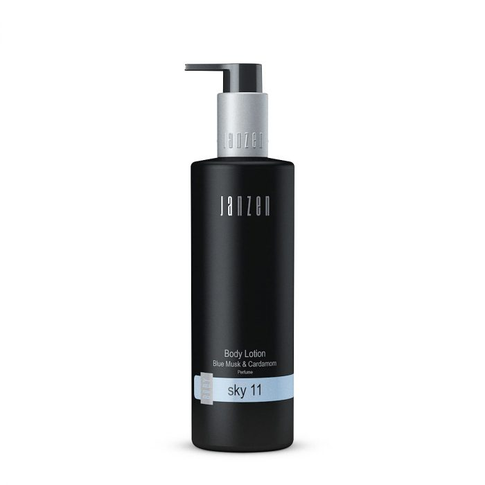JANZEN Body Lotion Sky 11