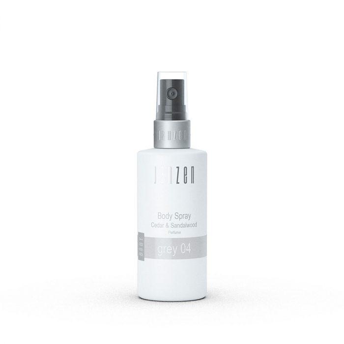 JANZEN Body Spray Grey 04