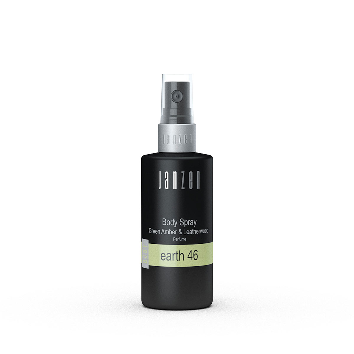 JANZEN Body Spray Earth 46