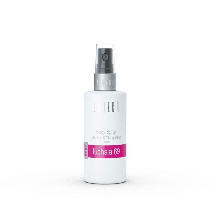 JANZEN Body Spray Fuchsia 69