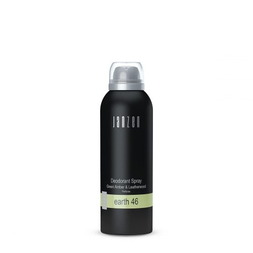 JANZEN Deodorant Spray Earth 46