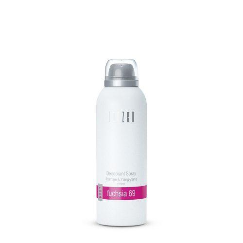 JANZEN Deodorant Spray Fuchsia 69