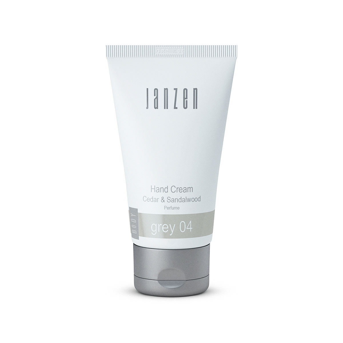 JANZEN Hand Cream Grey 04