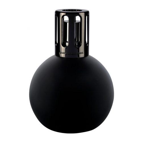 Maison Lampe Berger Boule Noire