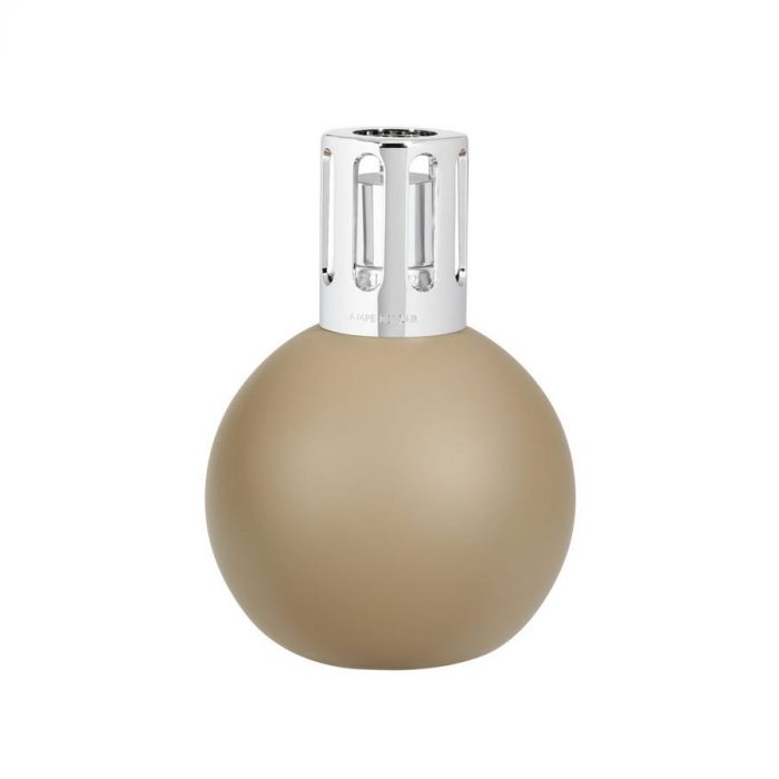 Maison Lampe Berger Boule Taupe 1