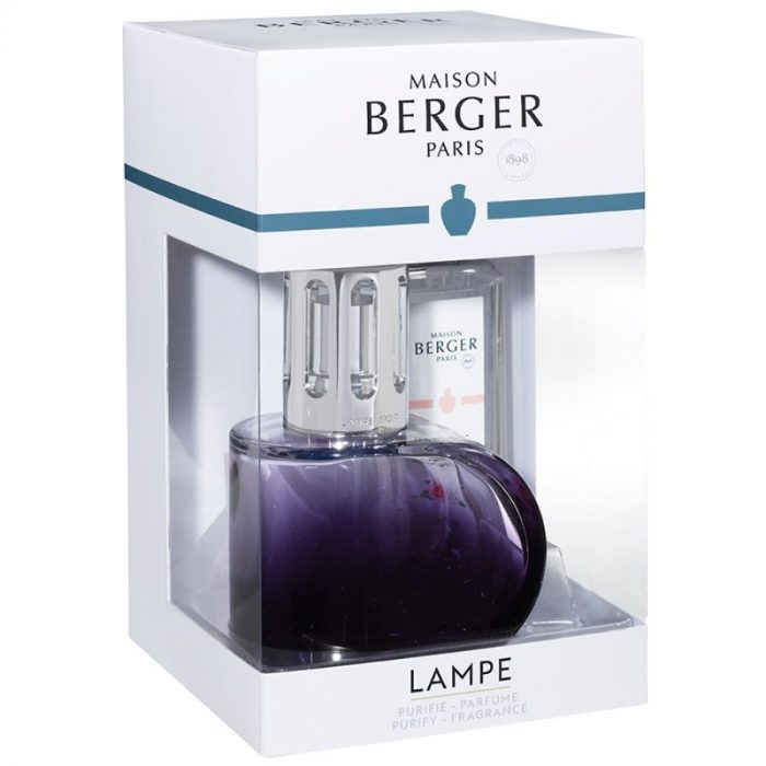 Maison Lampe Berger Giftset Alliance Violette 4
