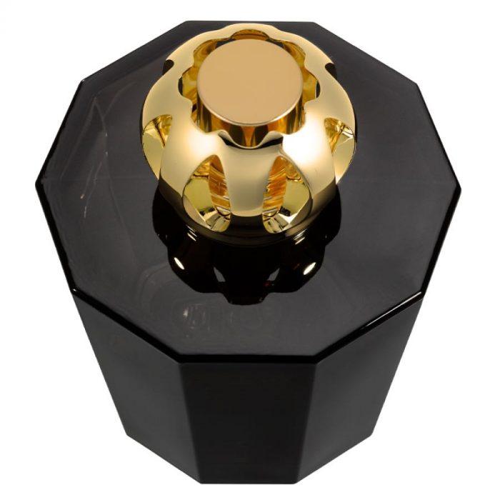 Maison Lampe Berger Giftset Black Crystal 3
