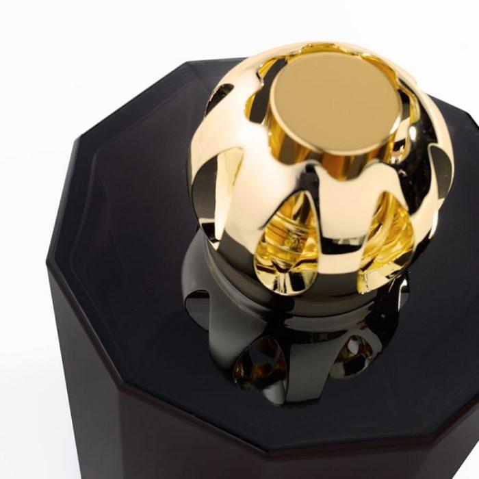 Maison Lampe Berger Giftset Black Crystal 4