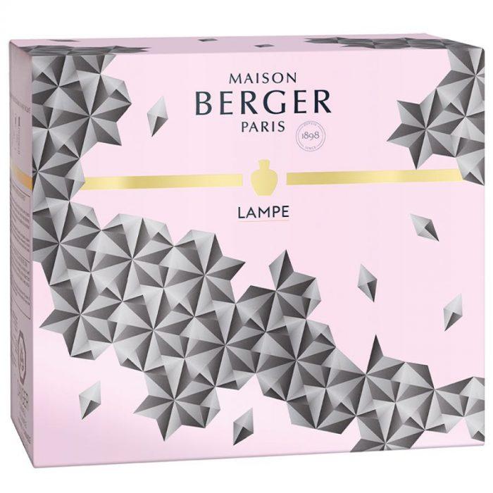 Maison Lampe Berger Giftset Black Crystal 5
