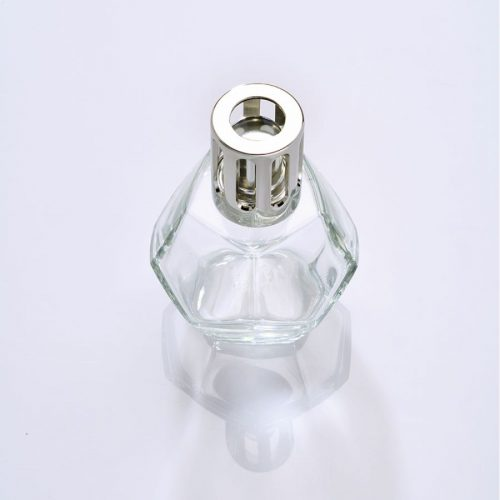Maison Lampe Berger Giftset Geometry Transparente 2