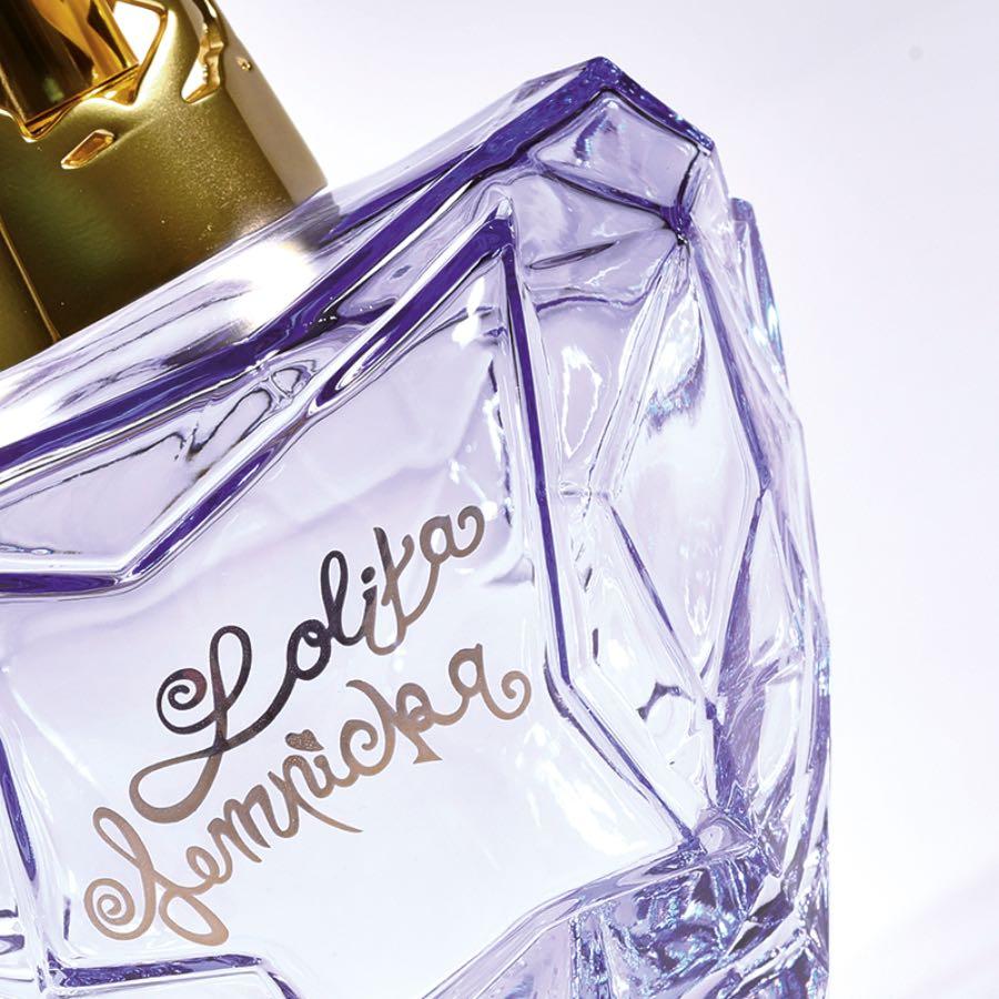 Maison Lampe Berger Giftset Premium Lolita Lempicka Parme 7
