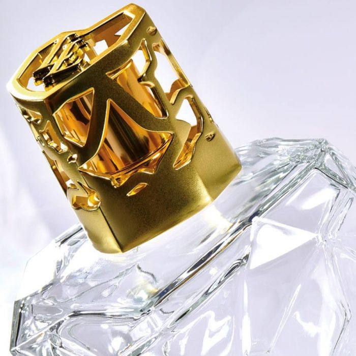 Maison Lampe Berger Giftset Premium Lolita Lempicka Transparente 4