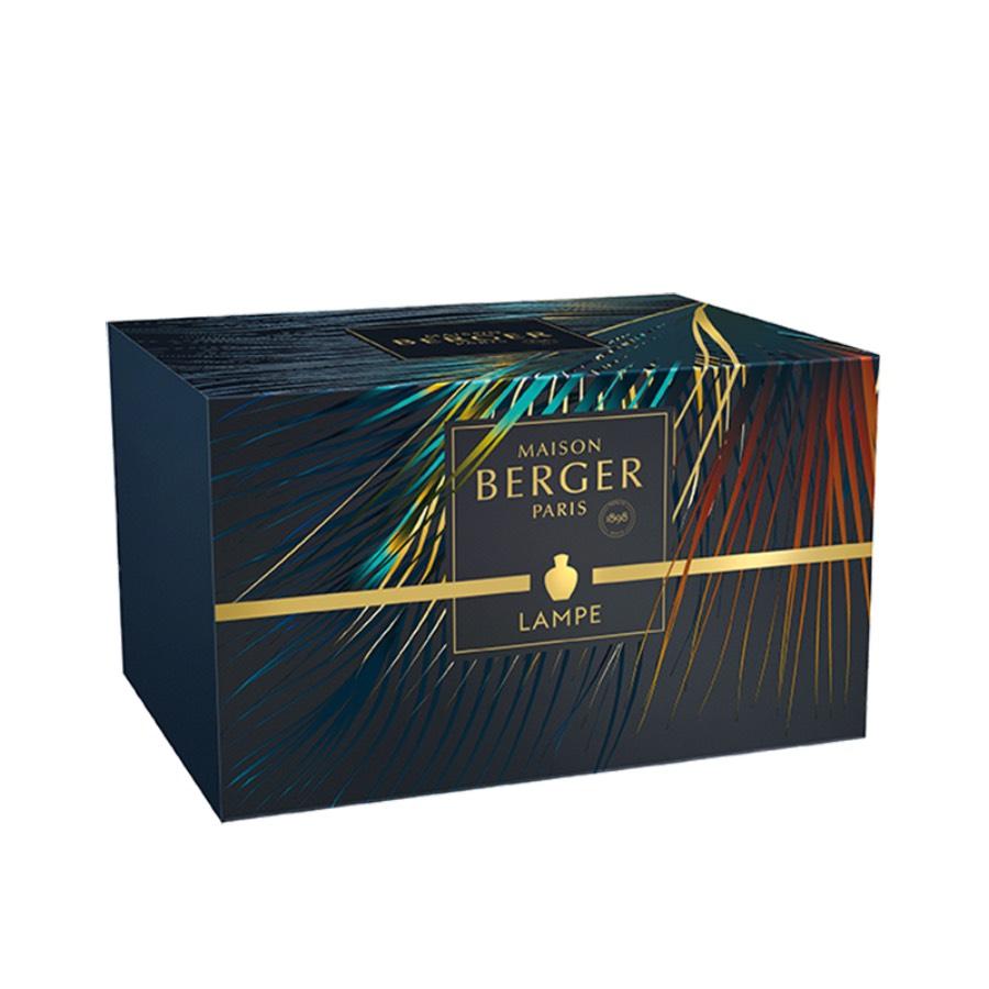 Maison Lampe Berger Giftset Temptation Chocolat3