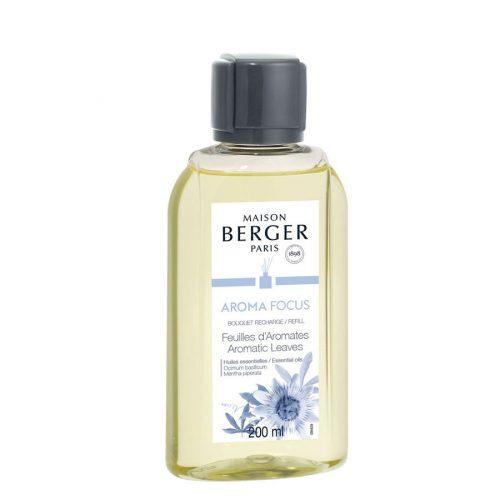 Navulling parfumverspreider 200ml Aroma Focus