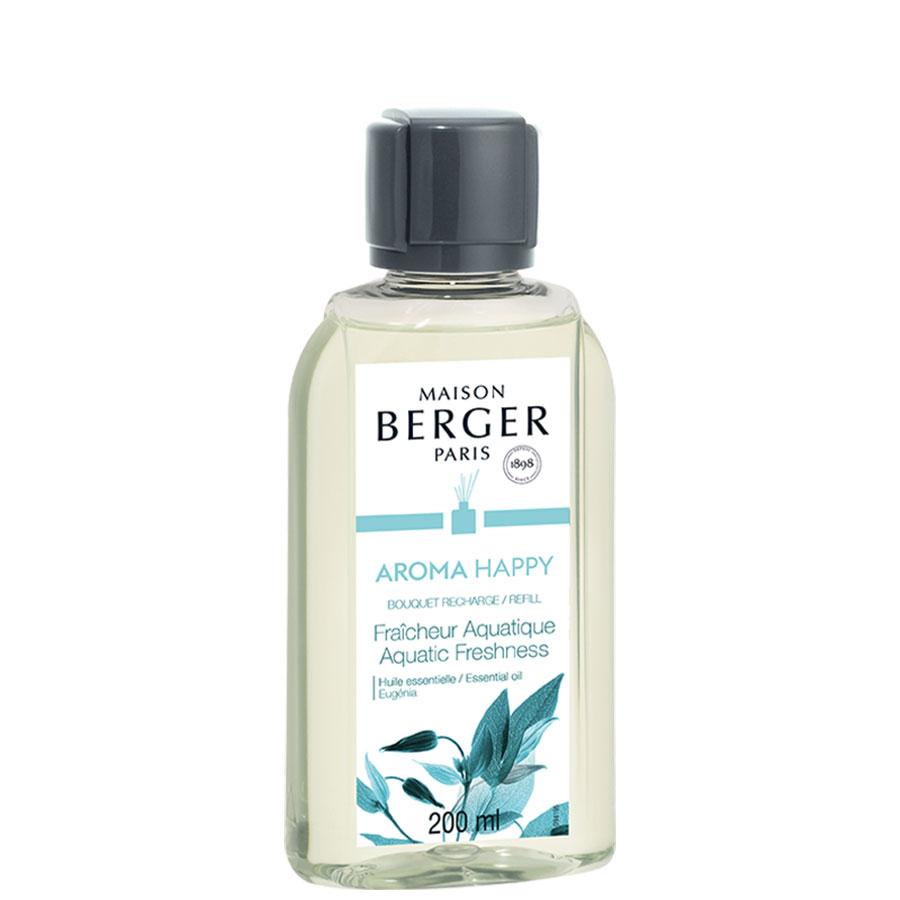 Navulling parfumverspreider 200ml Aroma Happy 1