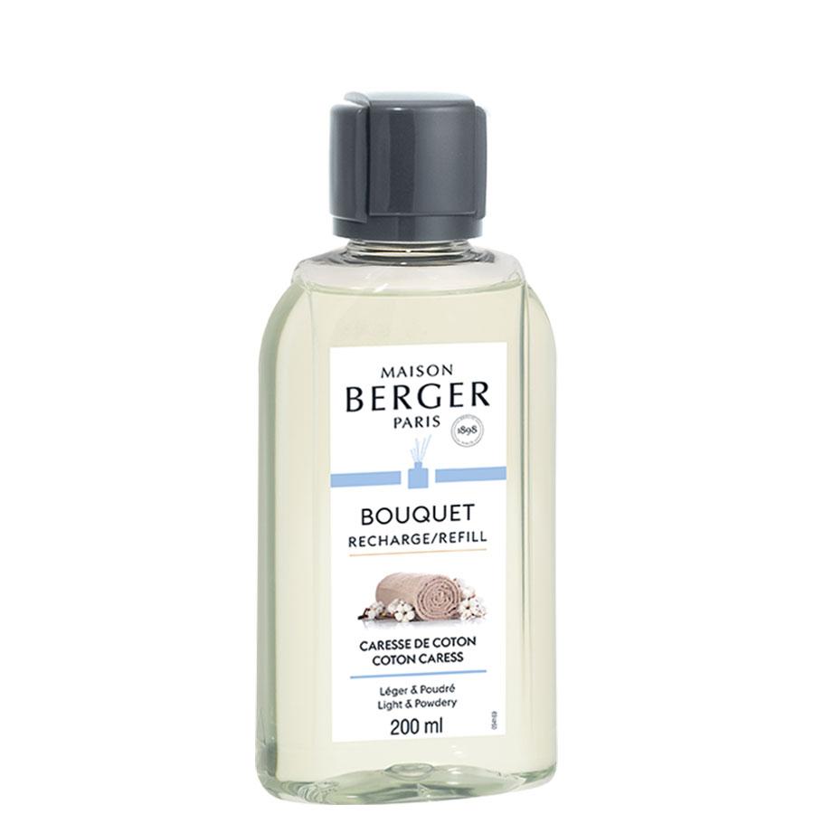 Navulling parfumverspreider 200ml Caresse de Coton / Cotton Dreams