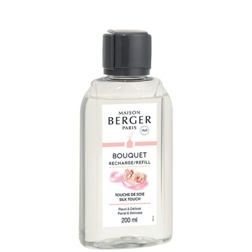 Navulling parfumverspreider 200ml Touche de Soie / Silk Touch